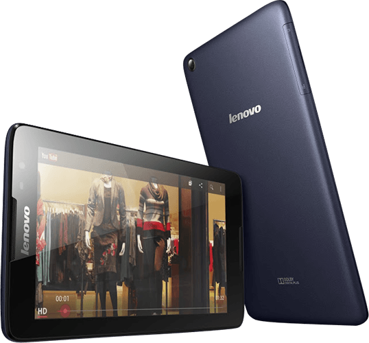 Lenovo Ideatab A8-50 16GB
